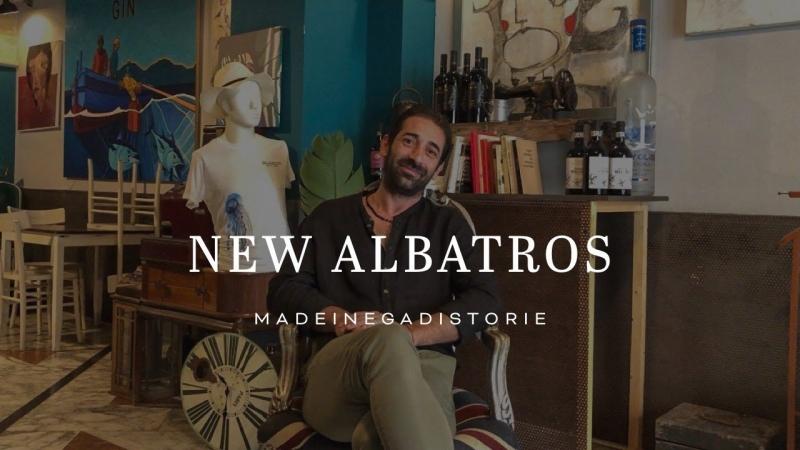 gianluca new albatros youtube