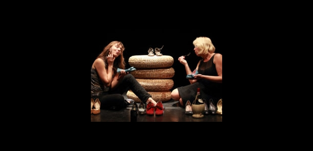 #impressioni foto di Europa Teatri